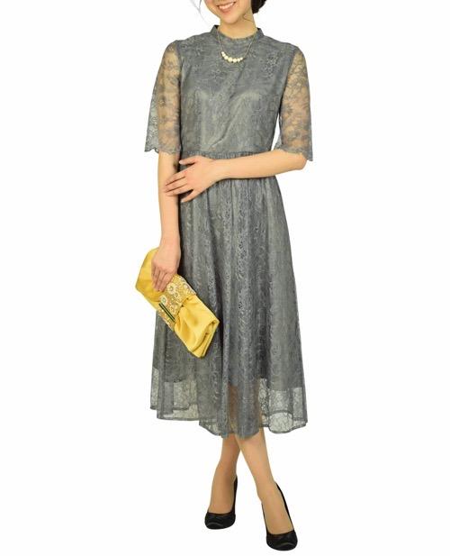 30代 40代 レンタル ドレス おしゃれコンシャス