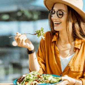 食事で「もちぷる肌」を目指す!肌の調子を整える食べ物7選