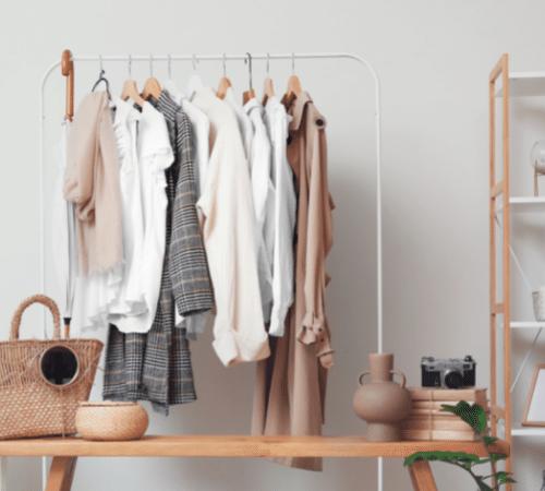 40代の大人女子必見!「痩せて見える服」の選び方&コーデテク