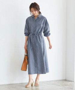 森七菜 衣装 芸能人コーデ