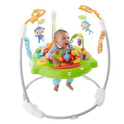 赤ちゃん ジャンプ遊び 室内遊具 ベビー用品