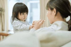 育児にも家事にも完璧を求めない