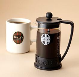 タリーズ デカフェ コーヒー