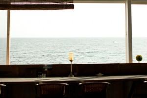 アーセンプレイス 海が見えるカフェ