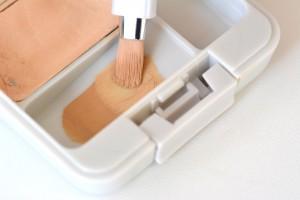 陶器肌風メイク イプサ コンシーラー 塗り方