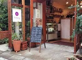 trueberry カフェ