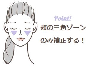 入院時 薄化粧 やり方
