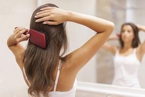 毛が抜ける 女性 30代