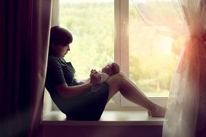 出産後 髪が抜ける 母親向け対処法