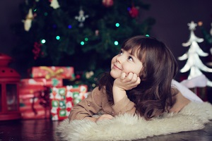 3歳の姪っ子 クリスマスプレゼント オシャレ