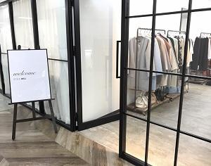 ショールーム店舗 青山