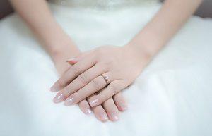 美白された美しい手になる方法