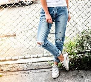 カジュアル 似合わない 40代 ファッション
