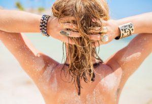 UV対策 ヘアケア 効果