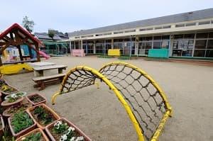 ご近所幼稚園 保育園 学校訪問 体験会 服