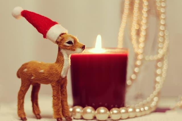 華やか上品に!クリスマス会で映える30代美人ママの服装13選