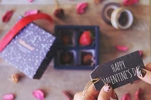 男性が喜ぶ 2018年 バレンタイン チョコ