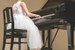 子供 衣装 ヤマハ ピアノ コンクール