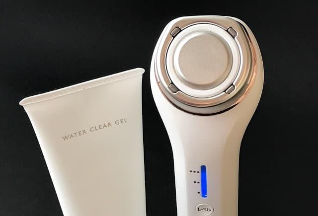 パナソニックRF美容器 クチコミ ブログ レビュー