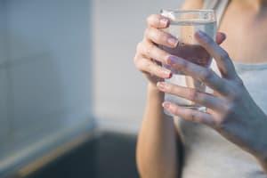 効果的な飲み方 サプリメント タイミング 朝昼晩