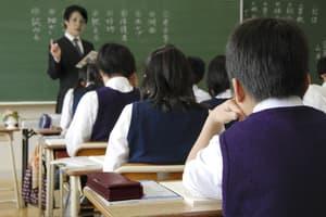 私立小学校 お受験 授業見学