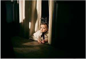 1歳 誕生日フォト ハーフバースデー 赤ちゃん ワンピース