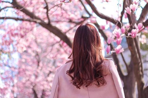 春メイク 2019 2019年春 コスメ メイク