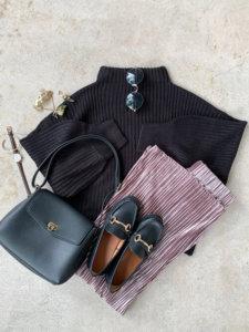 40代 ファッション 服装 レディース