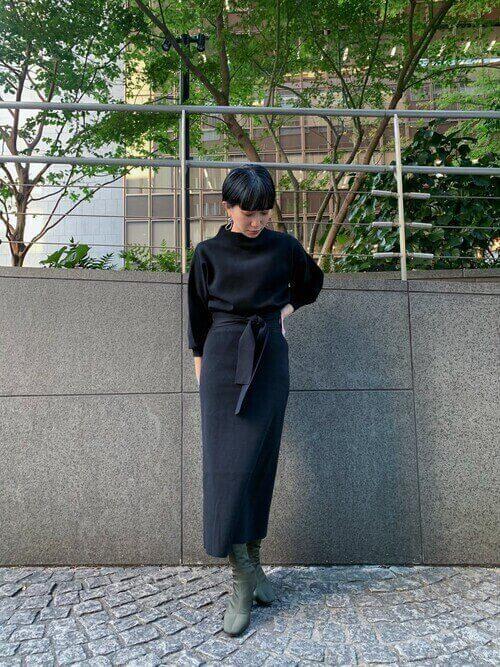 ラグナムーン 謝恩会 平服 セットアップ