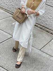 40代 ファッション ハイブランド
