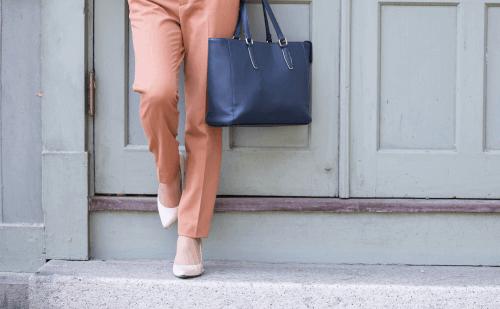 トレンド ベーシック バッグ 長年使える 40代 シンプル