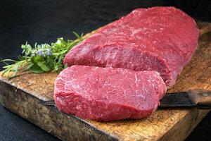 牛肉の赤身