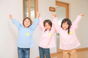 幼稚園 入園準備