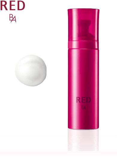RED B.A スムージングセラム pola