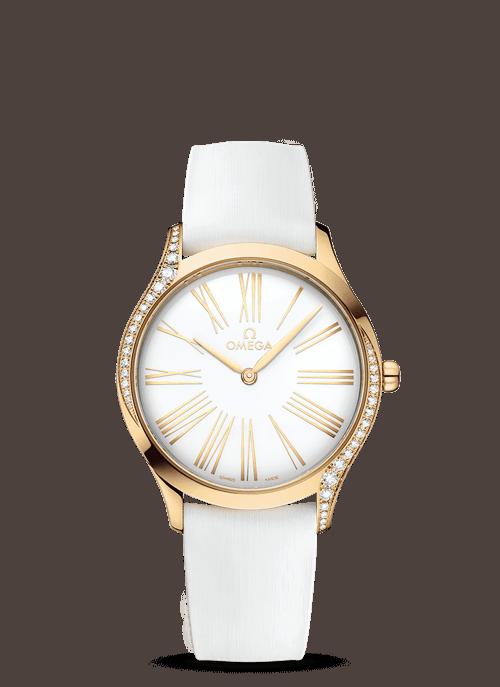 オメガ 40代 女性 腕時計 人気
