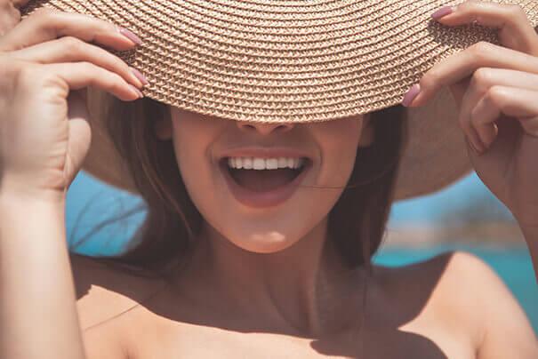 紫外線 日焼け止め乳液