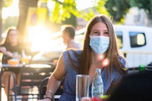 マスク焼けを防ぐ日焼け止め