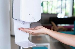 除菌 感染対策 アルコール消毒 保湿