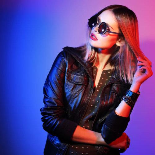 今年取り入れたい!40代30代のロックファッションコーデ